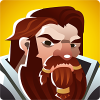 Tải Game Dwarven Village Mod Full Tiền Cho Android