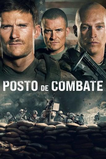 Baixar Posto de Combate (2020)