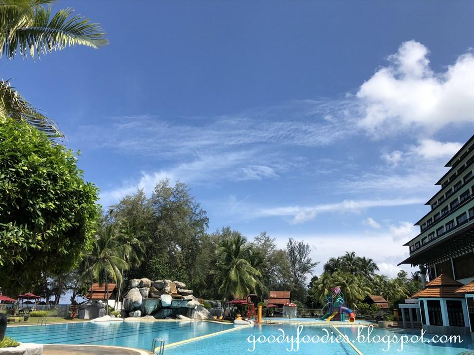 Impiana resort cherating promotional giveaways