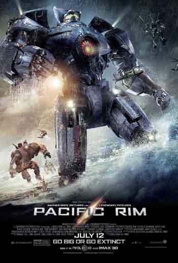 Pacific Rim 2013 480p 350MB BRRip Dual Audio [Hindi - English]