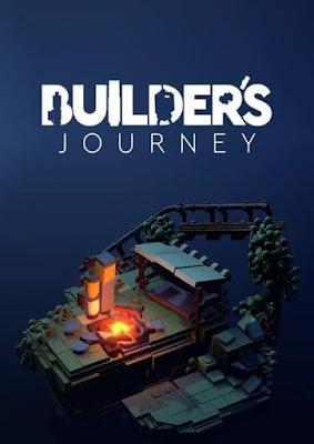 Capa do LEGO: Builder's Journey