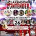 EVENT: Clarendon Contender
