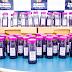 Fundo Social recebe mais de 5 mil frascos de sabonete líquido da empresa Natura