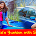 Gayathri's Fashion with Subaru