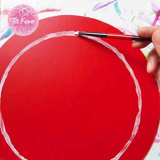 Tía Keko manualidades niños y pintura