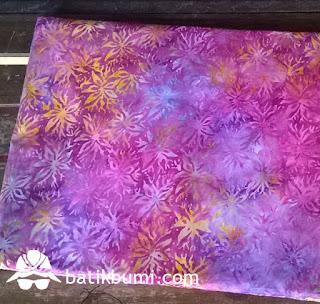 batik abstrak