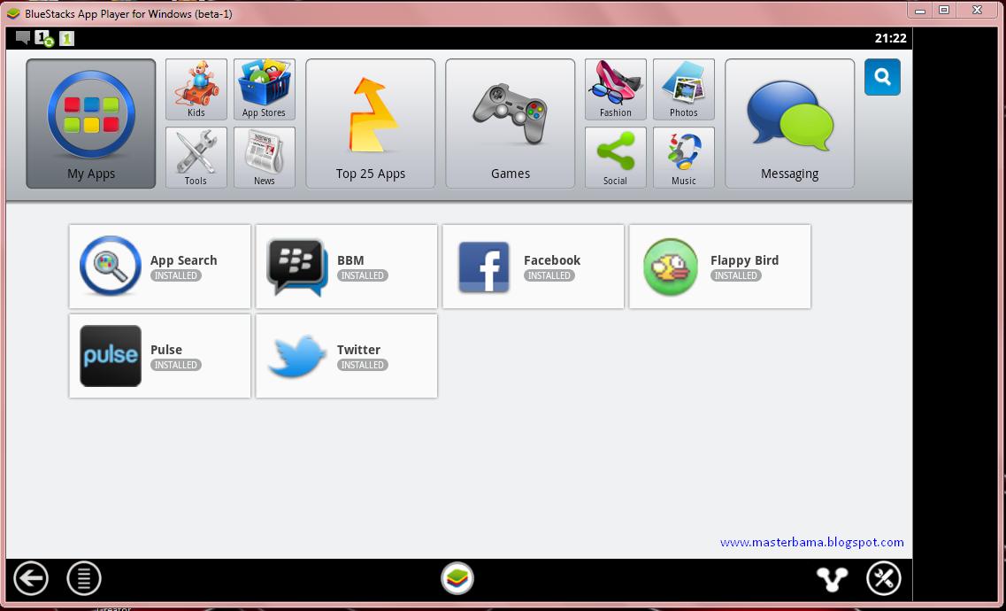 bluestacks latest version offline installer