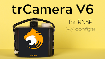 free download trcamera for rn8p the samsons