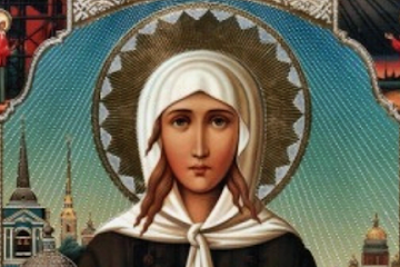 День блаженной Ксении Петербургской в феврале 2021 года: молитвы, традиции, история праздника