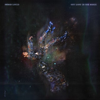 Ambar Lucid - Get Lost in the Music EP Music Album Reviews
