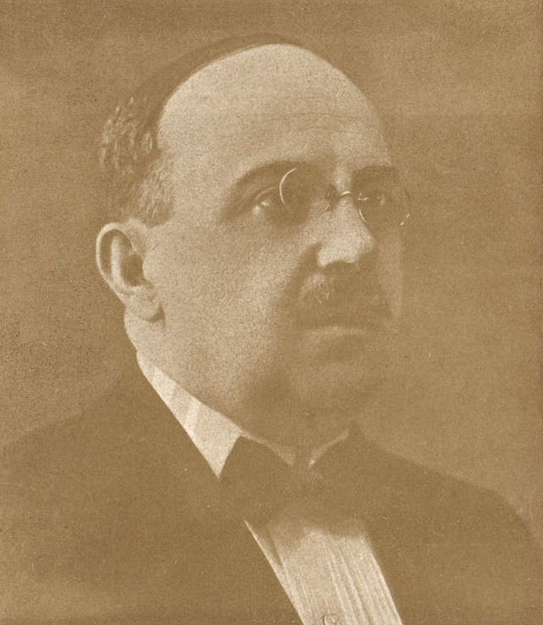 José López Pinillos