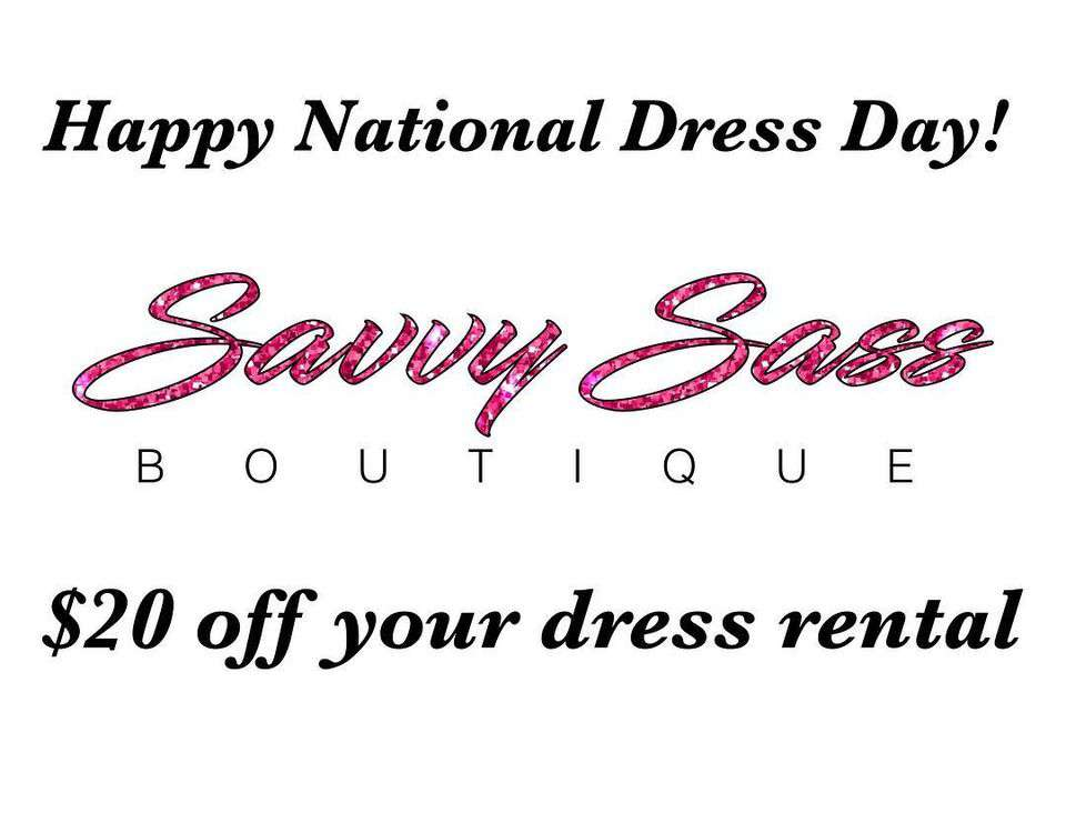 National Dress Day Wishes