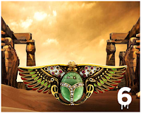 Mirchi Egyptian Escape 6