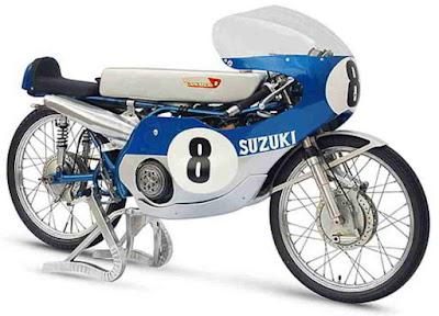 Suzuki RK67 14 speed