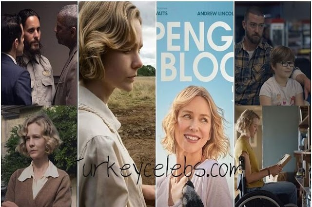 Andrew Lincoln and Naomi Watts around Penguin Bloom resisting thoughts.