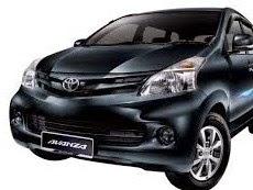 Daftar Harga Mobil Toyota Avanza Baru dan Bekas 2015