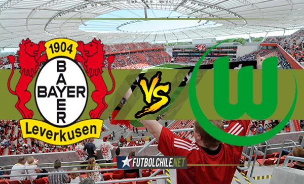 Bayer Leverkusen vs Wolfsburgo