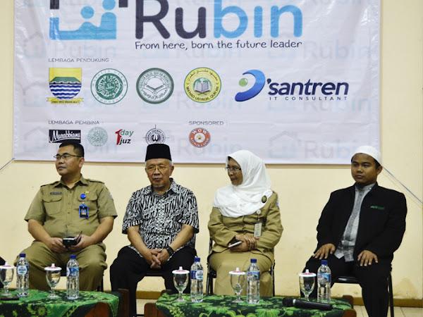 Aplikasi Rubin Rumah Binaan Bandung