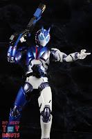 SH Figuarts Kamen Rider Vulcan Shooting Wolf 34