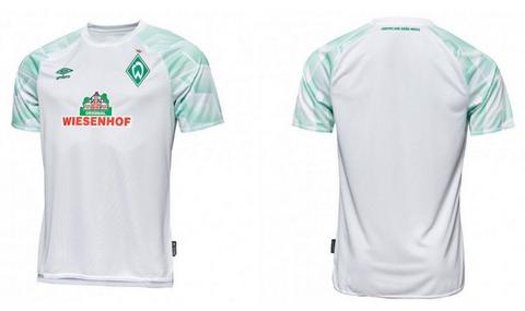 Werder Bremen Heimspiele 2021