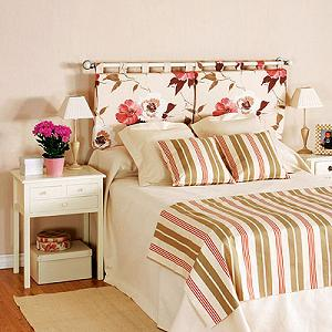 Soluciones para el hogar y el amor ideas para cabecero de - Cabeceros de cama hechos a mano ...