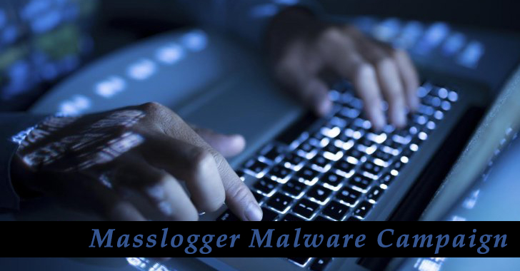 Masslogger – A Campaign that Exfiltrates Passwords from Microsoft Outlook, Google Chrome, and Instant Messengers
