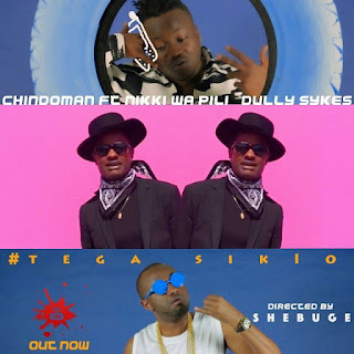 Chindo Man Ft. Nikki wa Pili & DullySykes - Tega Sikio Video