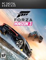 Forza Horizon 3 Dublado PT-BR + CRACK PC Torrent (2016)