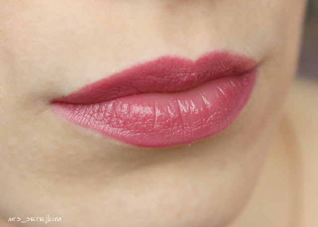 Розовый букет/Rose Bouquet - Avon Ultra Color Indulgence Lip Color