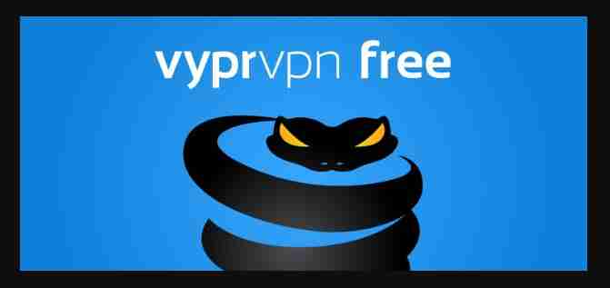vyprvpn free username and password