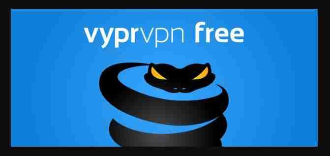 List Free VyprVPN account 2021-2022