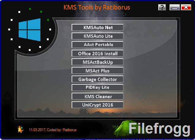 Ratiborus KMS Tools 13.03.2017 Filefrogg
