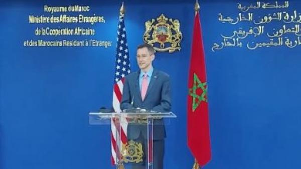 الموقف الأمريكي حول الصحراء المغربية: الأكاذيب الكبرى لوكالة الأنباء الجزائرية