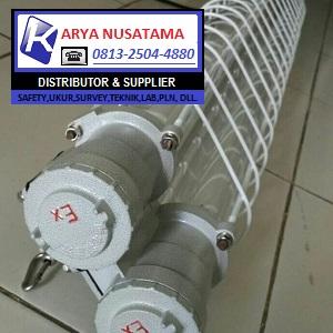 Jual Lampu Explo HELON BAY51 2x36 Watt di Kalimantan