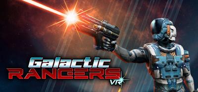 Galactic Rangers VR-VREX