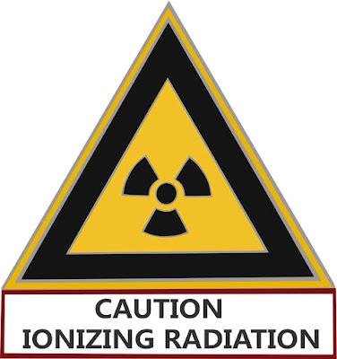 रेडिएशन दो तरह के होते हैं एक सुरक्षित और दूसरे खतरनाक