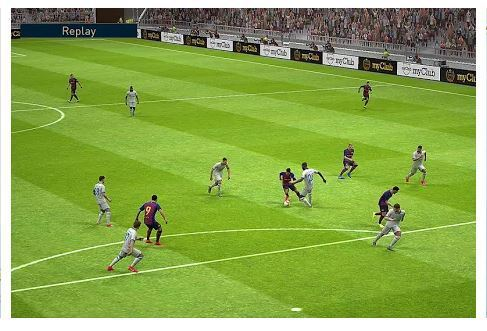 Download PES 2019 Pro Evolution Soccer