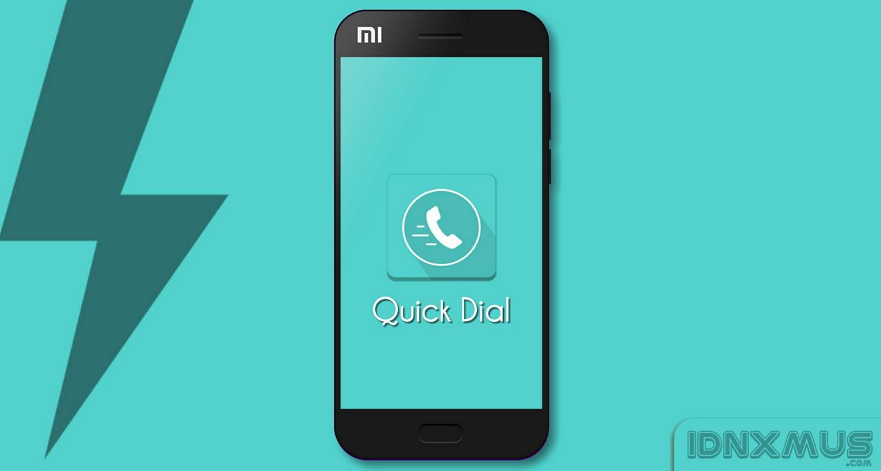 Quick Call Xiaomi