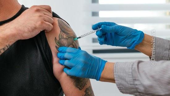 servidores vacinarem podem punidos ricardo nunes