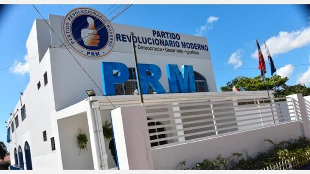 Casa Nacional PRM