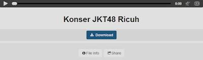 konser jkt48 ulang tahun ke-5 believe 5th anniversary concert full video ricuh mp4 download dvdrip bluray