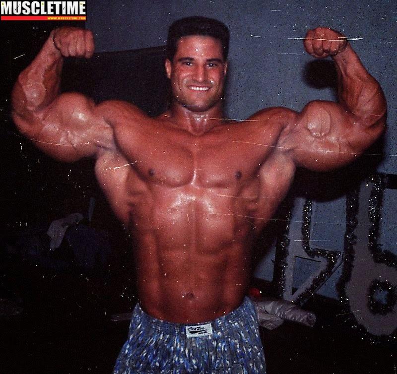 Worldwide Bodybuilders: RIP Mike Matarazzo (1965-2014)