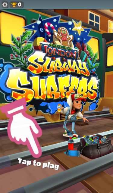 Subway Surfers Game Kya Hai Download Kaise Kare Aur