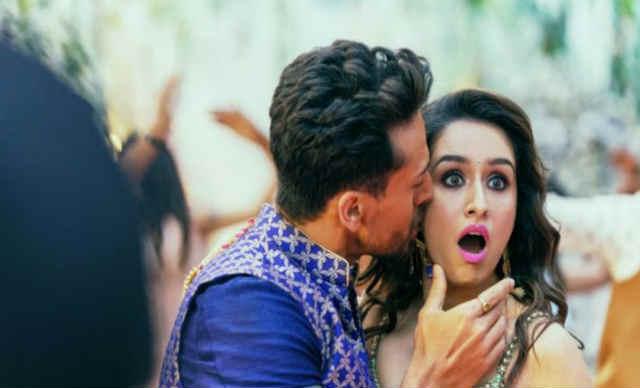 भंकस Bhankas Song Lyrics in Hindi – Baaghi 3