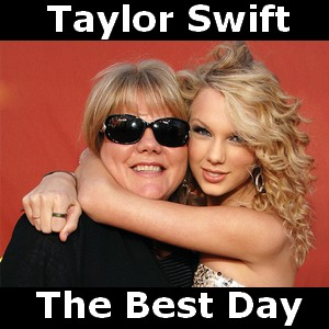 Taylor Swift The Best Day Acordes D Canciones