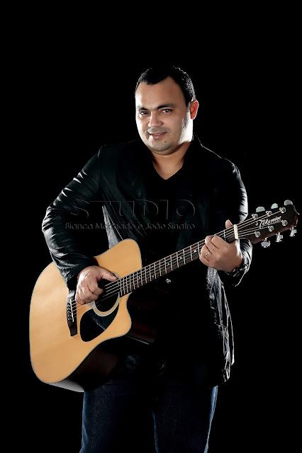 fotografias profissionais para cantores