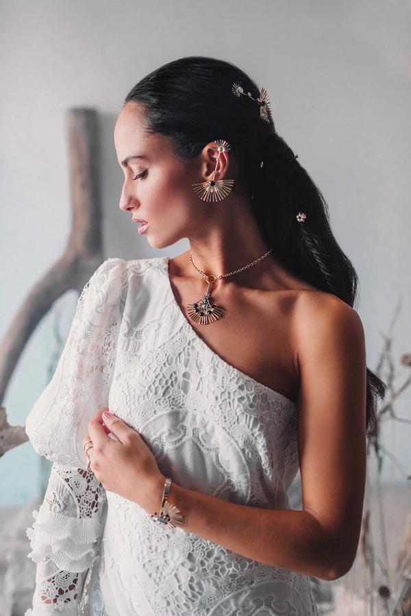Martina Dorta lanza su tienda online y la nueva colección: Second Skin