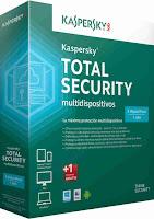 Kaspersky Total Security 2016 Crack Download