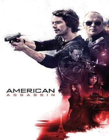 American Assassin 2017 Full English Movie Download