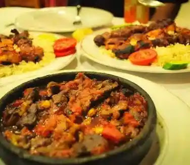 مطعم الفيروز جدة منيو اهم المطاعم الموجودة في جده